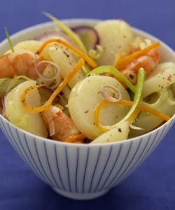 Salade thaï de Princesse Amandine®