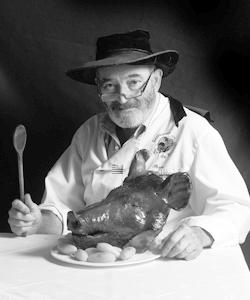 Chef Pierrot LE ROUX